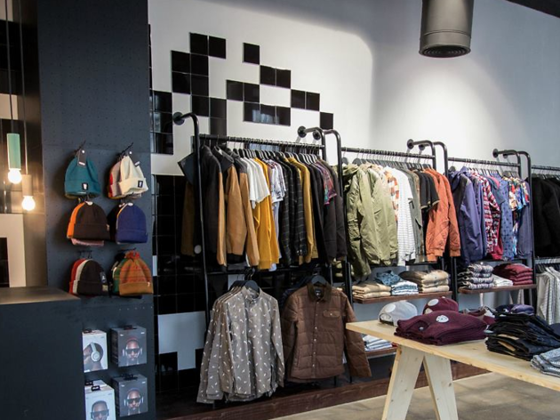 Breed - Urban Concept Store