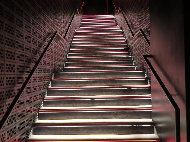 Escales Apolo