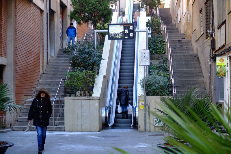 Escales del Carmel