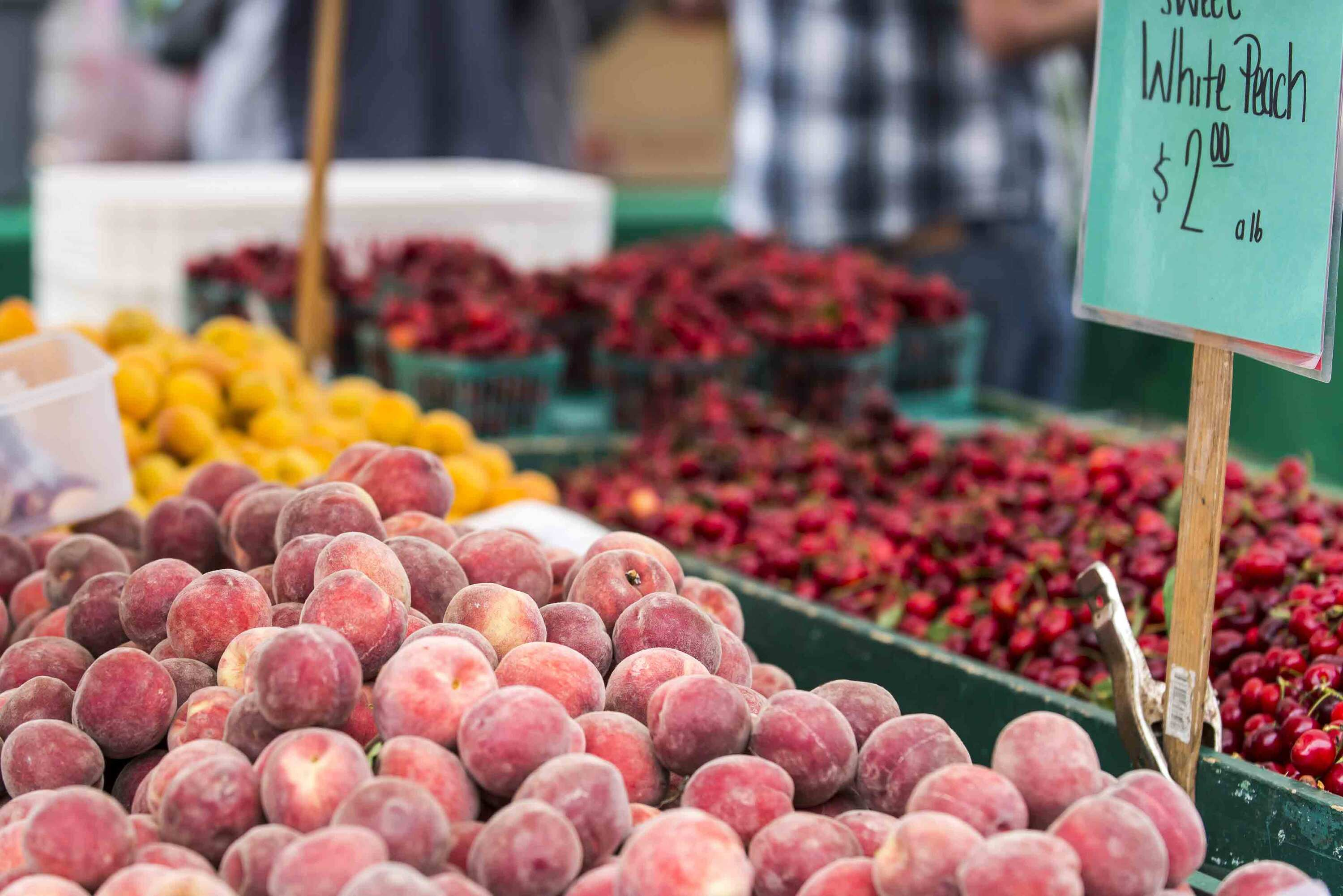 The 10 best San Francisco farmers' markets
