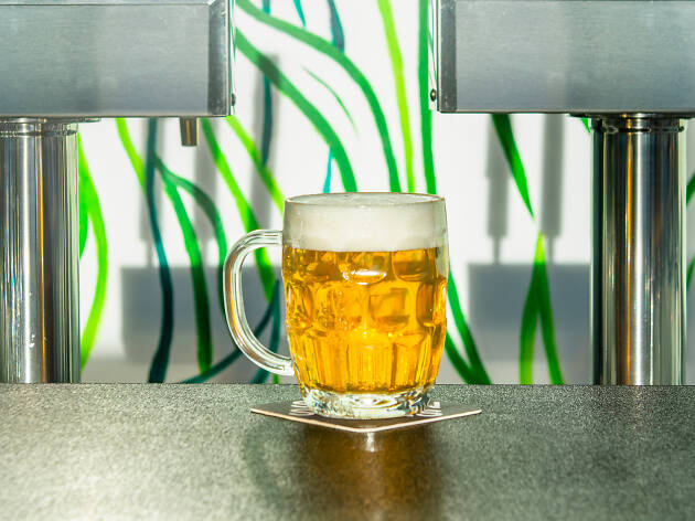 Seven Stills Brewery & Distillery