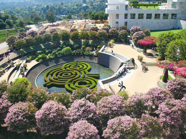 Best Botanical Gardens And Hidden Oases In Los Angeles