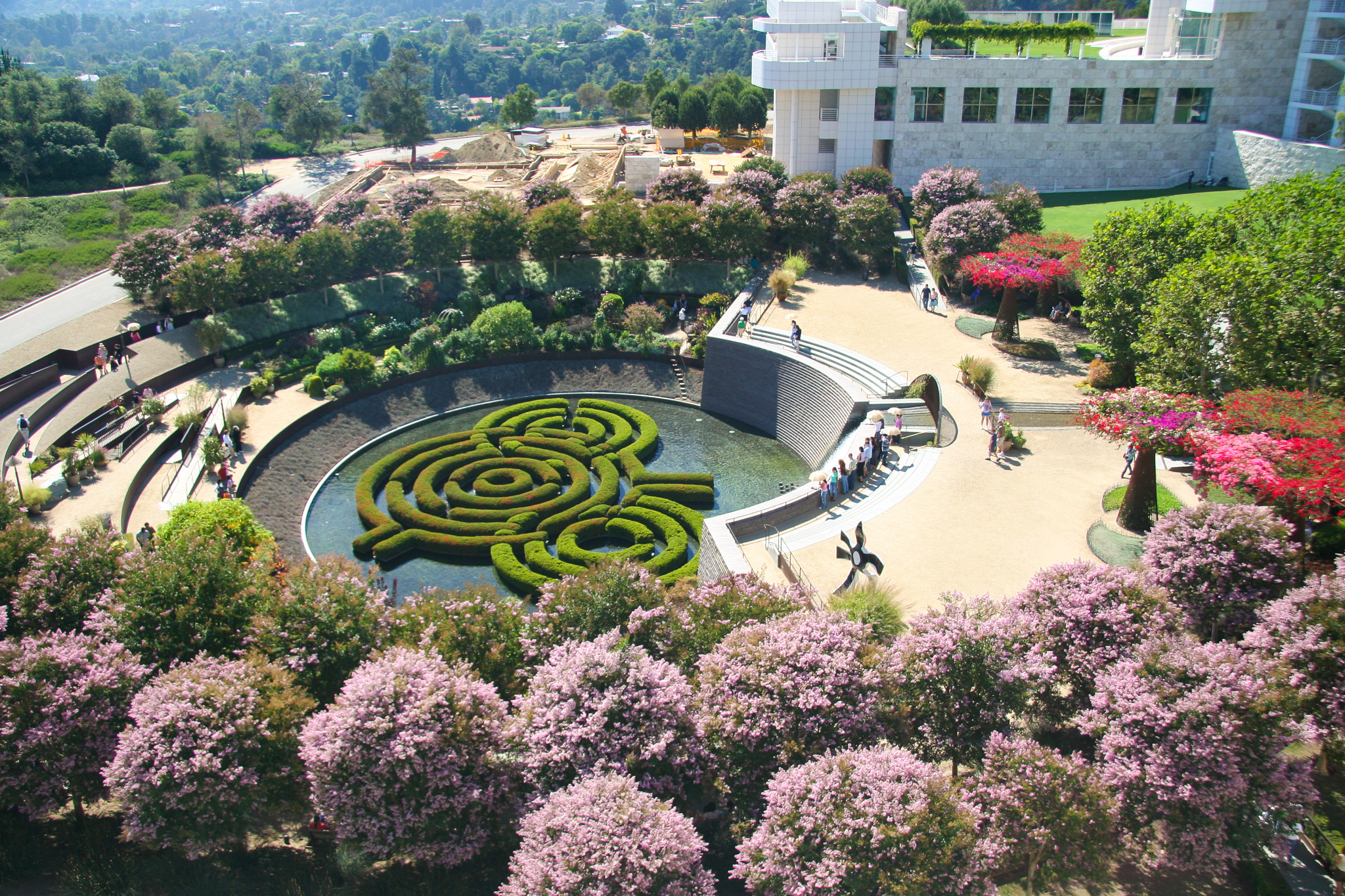 Secret Garden: Best Botanical Gardens And Hidden Oases In Los Angeles