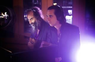 Nick Cave and Warren Ellis MSO