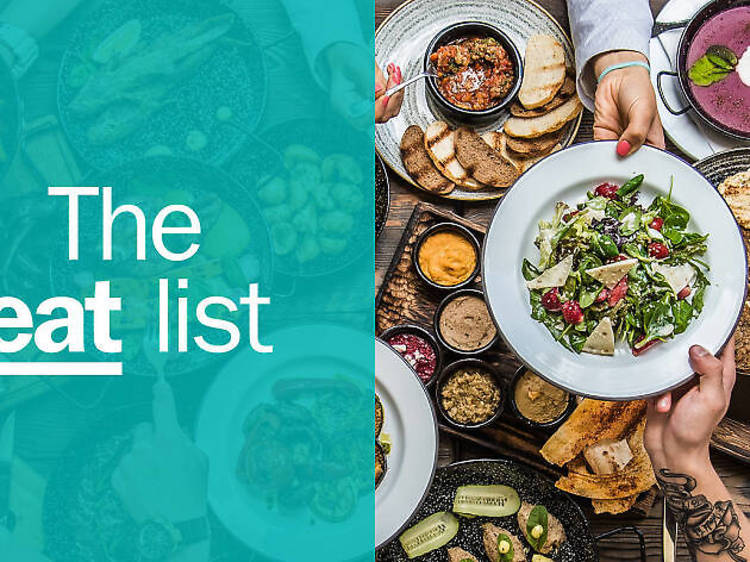 The 77 best restaurants in Montreal you need to know about