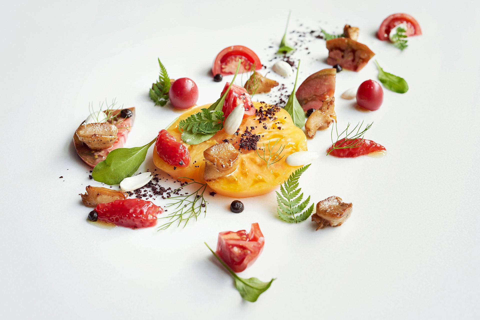 Michelin star-caliber restaurants in Montreal