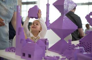 BRICKLIVE (Foto: Cortesía BRICKLIVE LEGO )