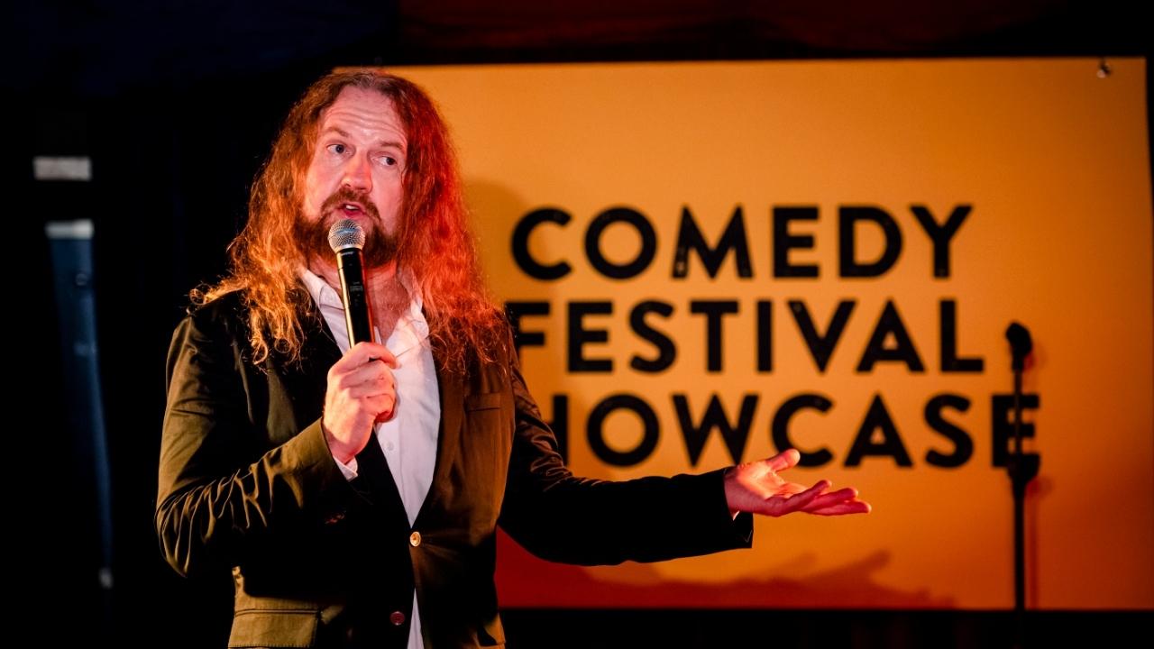 Dave Callan Comedy Festival Showcase