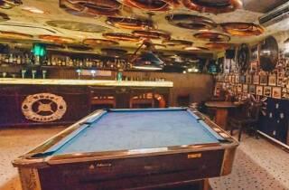Nelson Bar