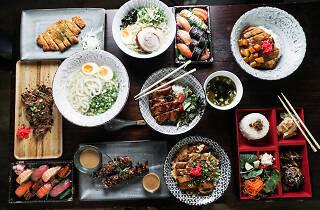 Tokyo Sushi Kitchen