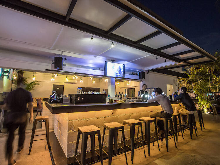 3O1 Bar & Kitchen