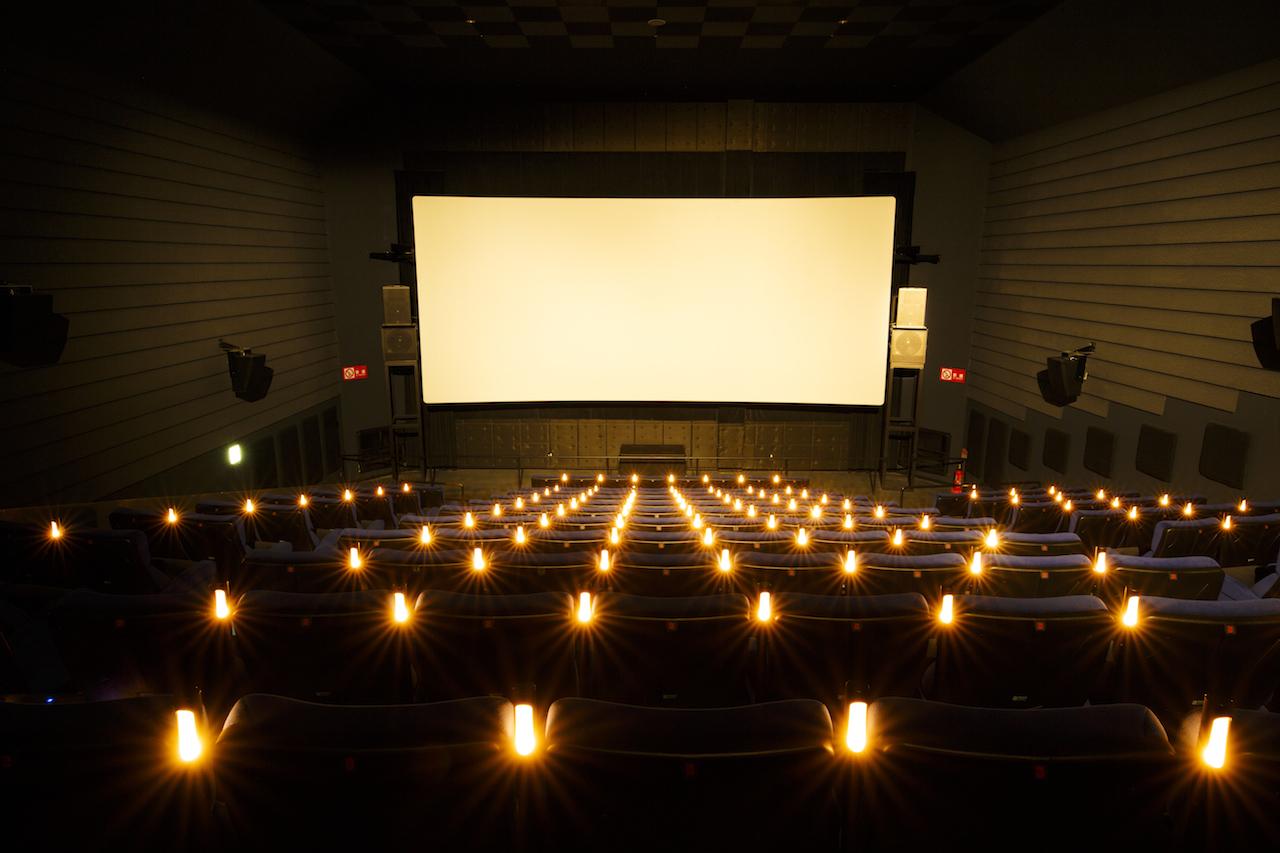 週末、映画をもっと好きになる5の場所