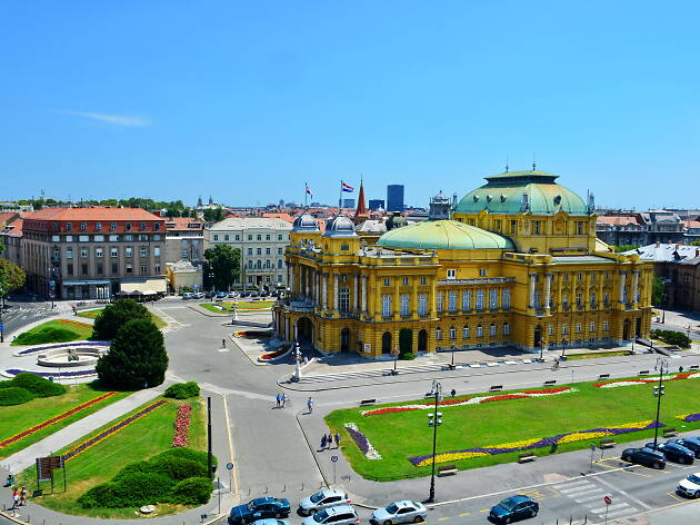 The Best Events And Things To Do In Zagreb This Spring Things To Do In Zagreb Time Out Croatia