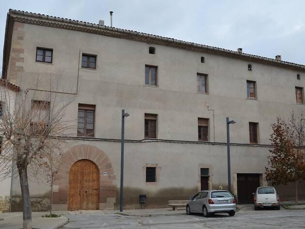 Palau dels Comtes de Plasencia