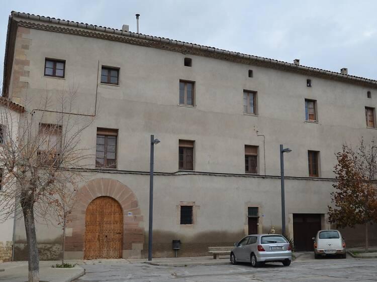 El Palau dels Comtes de Plasencia