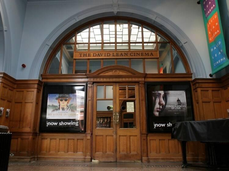 David Lean Cinema