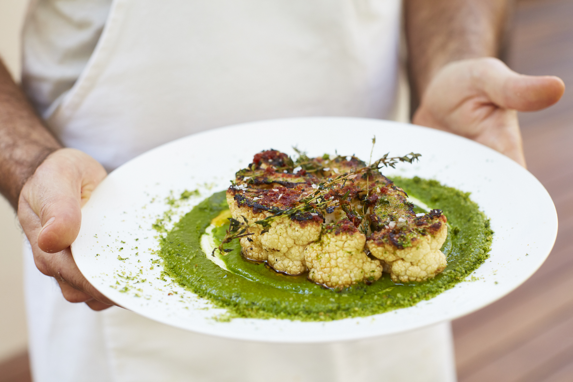 Your Passover Dining Out Guide