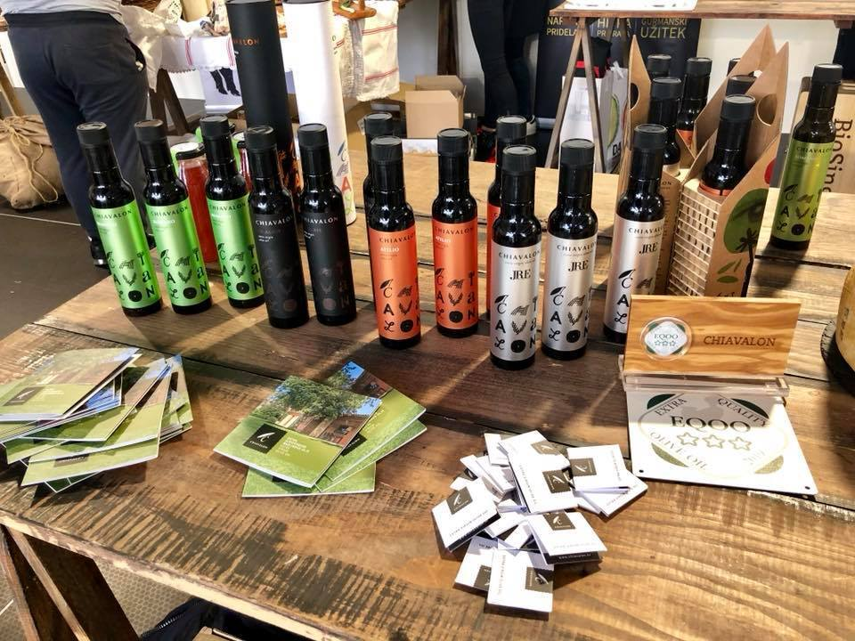 Croatian olive oil wins 32 gold and 18 silver medals at The New York International Olive Oil Competition