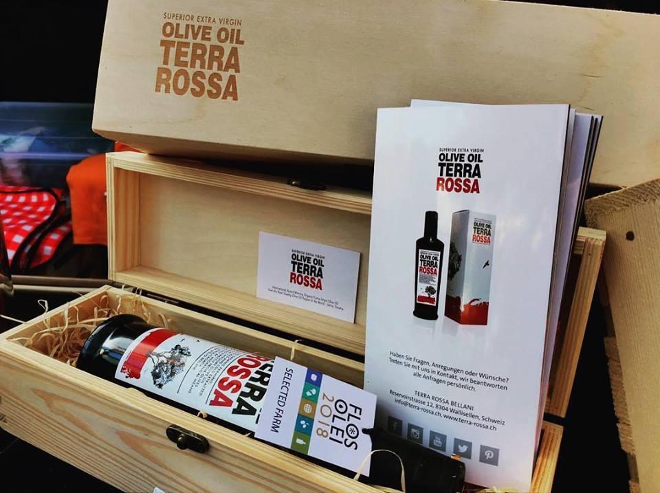 Terra, Rossa, olive, oil, maslinovo, ulje, Istra, Istria