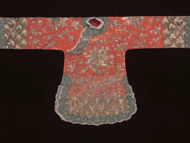 Season of Chinese Art, Asian Civilisations Museum
