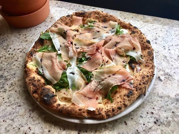 Ciao! Pizza & Pasta