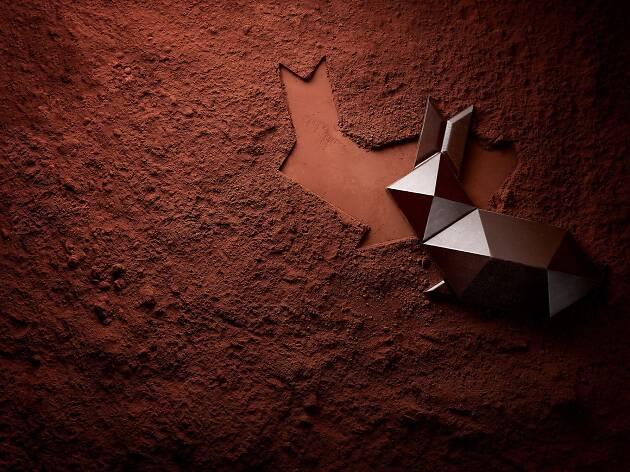 © Le Chocolat Alain Ducasse