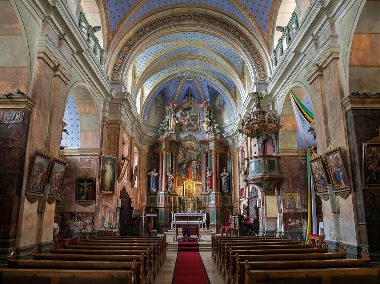 Poreč Basilica