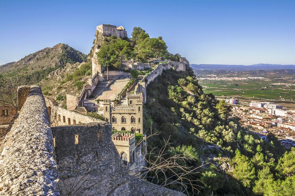 9 escapadas de un día desde Valencia