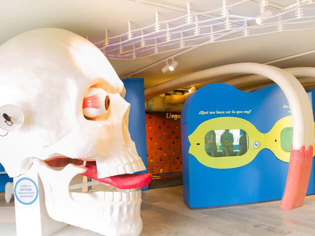 Papalote Museo del Niño