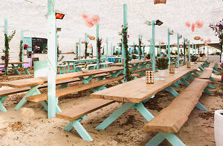 Fulham Beach