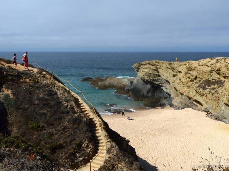 Praia do Salto (Sines)