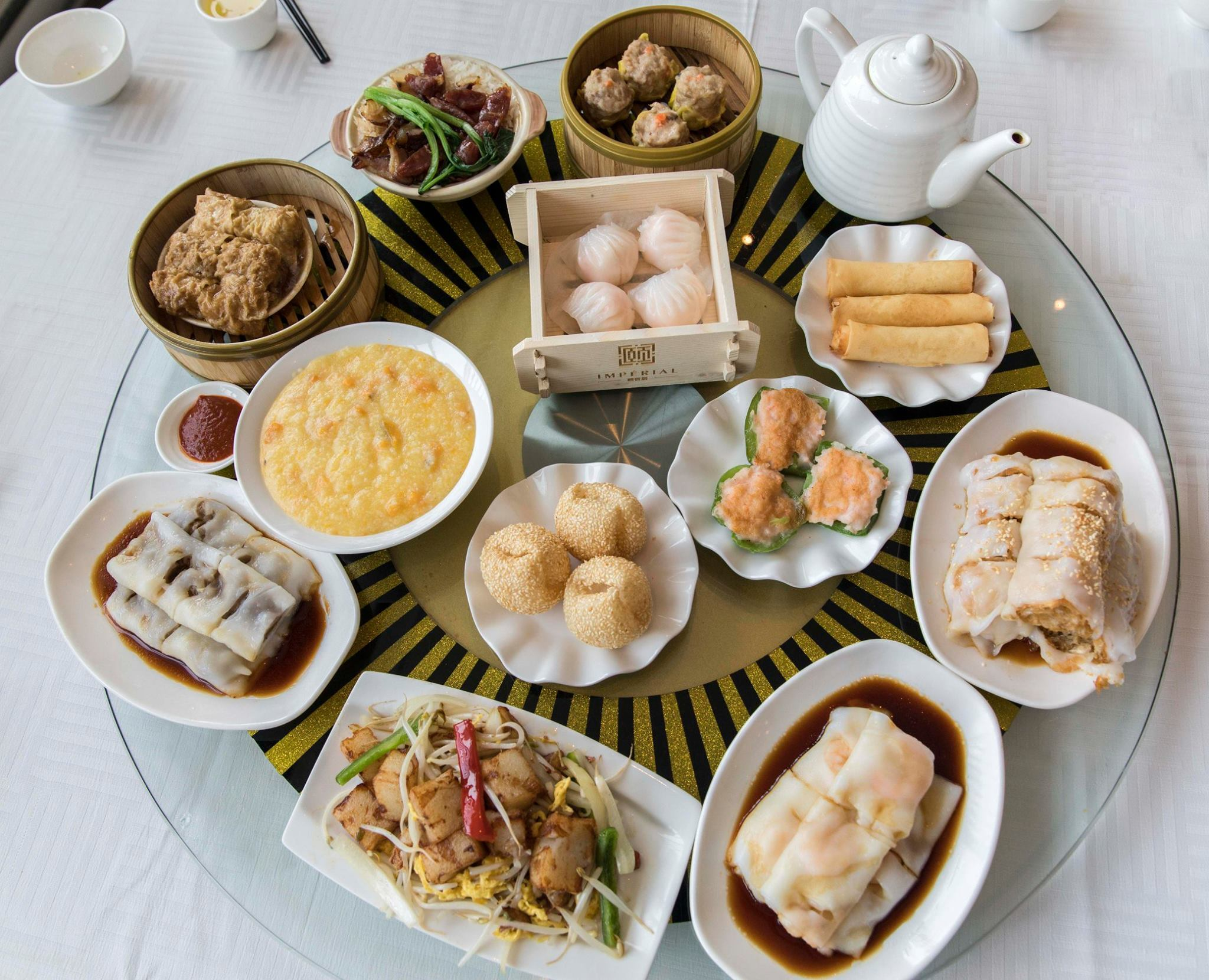 The best dim sum in Montreal you need to feast on