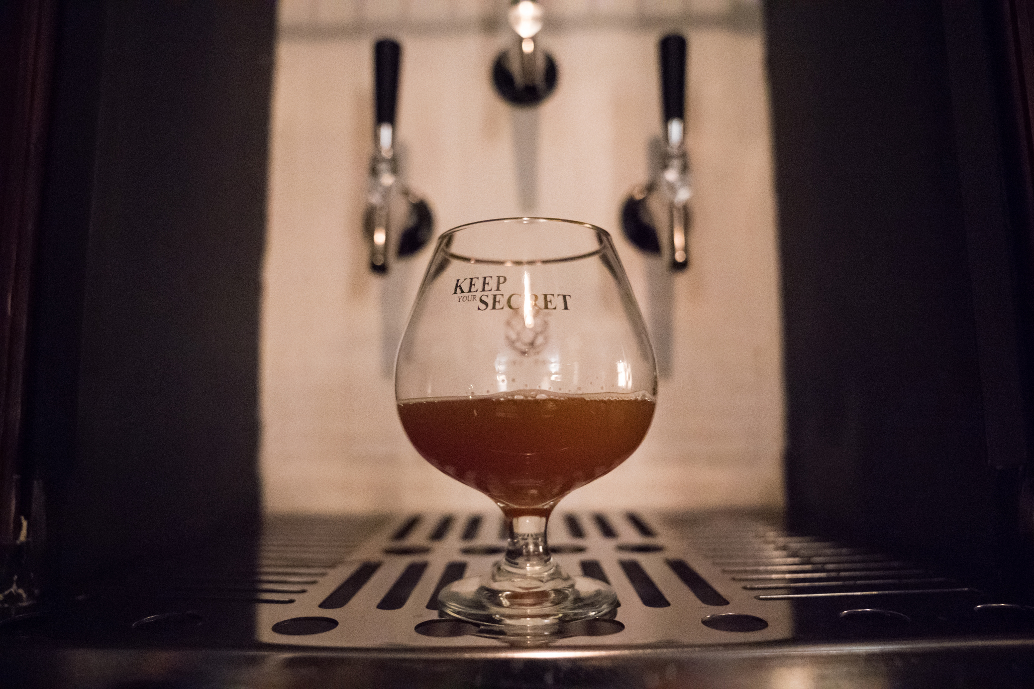 Hop The Beer Experience 4, el speakeasy cervecero en CDMX