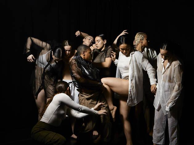 MICHIYAYA Dance