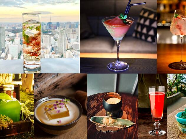 Best boozy things to do in Tokyo this weekend
