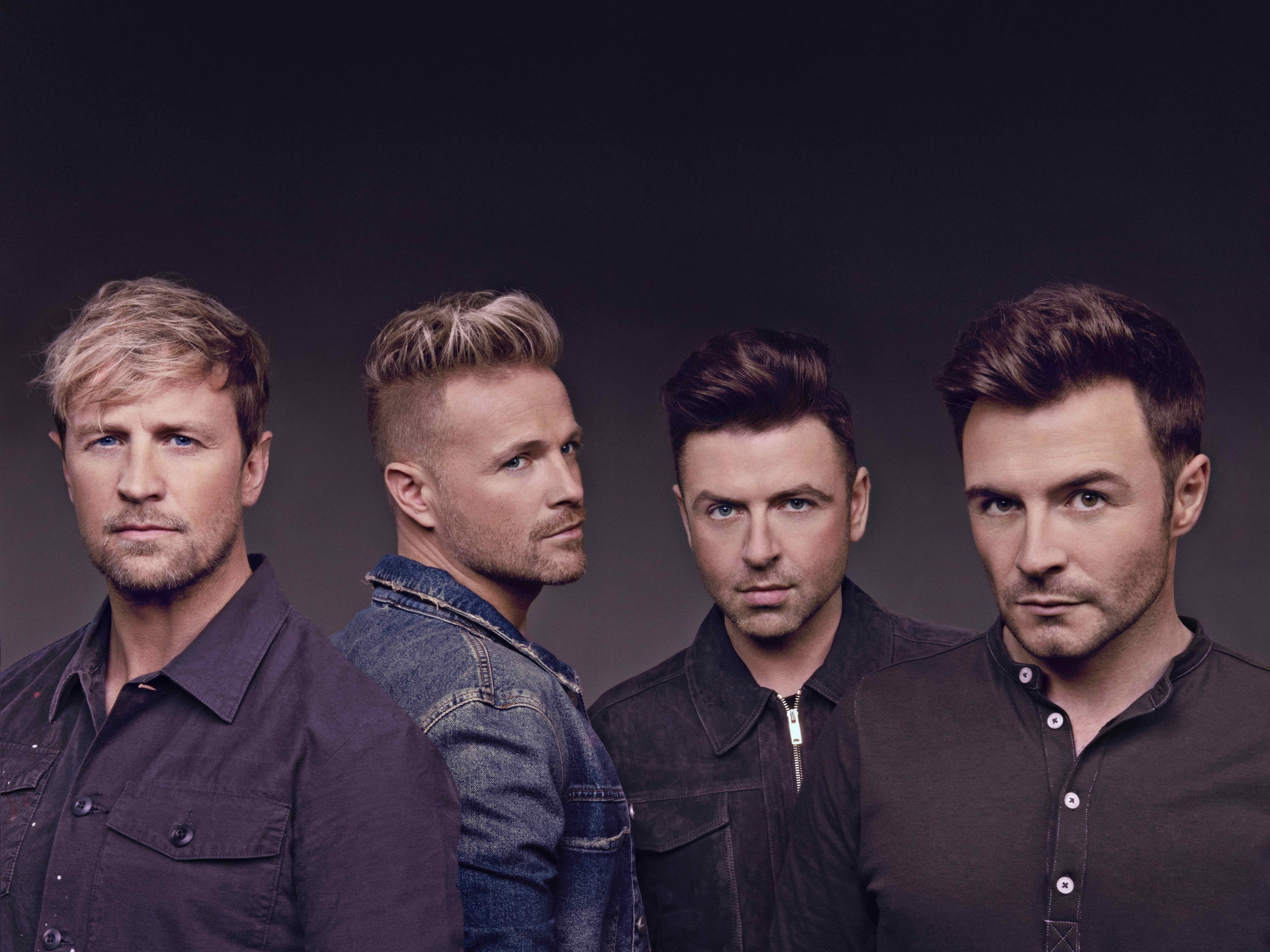One of the biggest boybands of all-time Westlife is heading to Macau this July