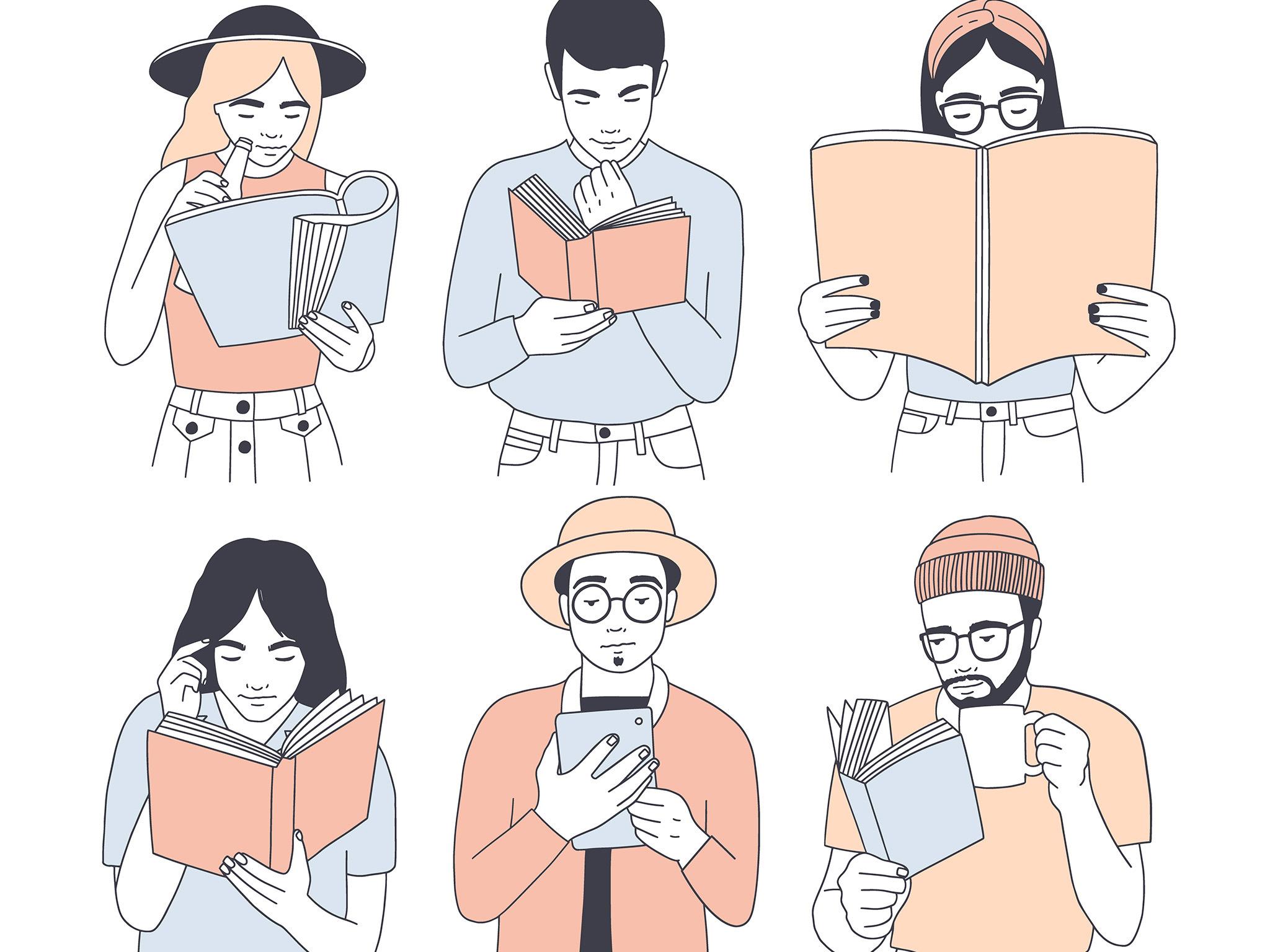 Els millors llibres de Sant Jordi 2019