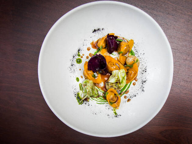 Restaurant of the week: Caractère