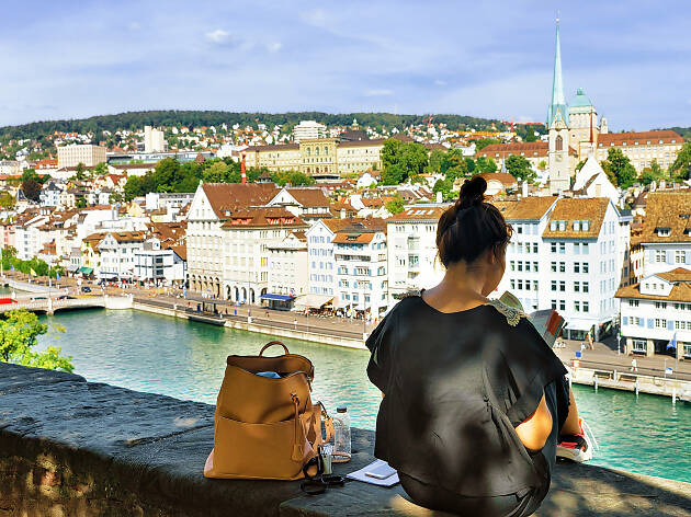 Are you living in Europe's best city for millennials?