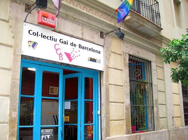 Col·lectiu Gai de Barcelona