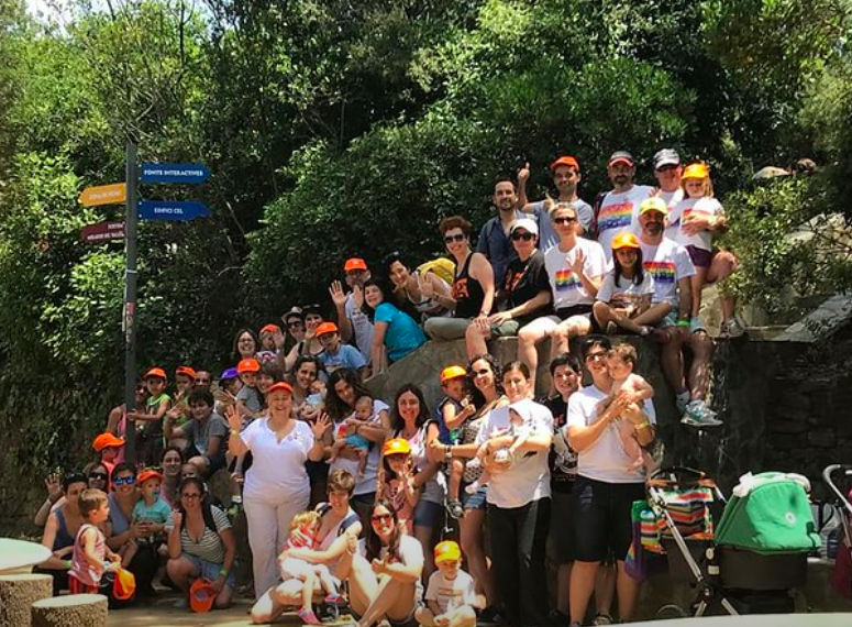 Associació de Famílies Lesbianes i Gais