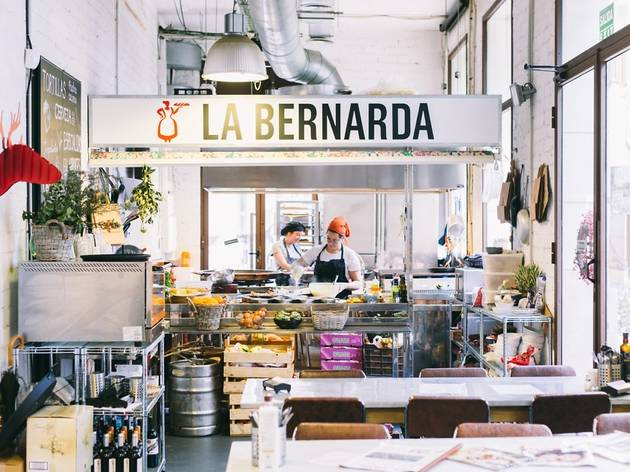 La Bernarda