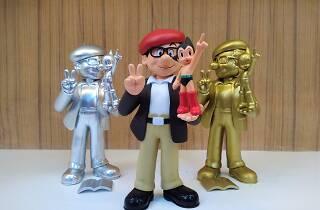 Osamu Tezuka's 90th Birthday Celebration LANGHAM PLACE