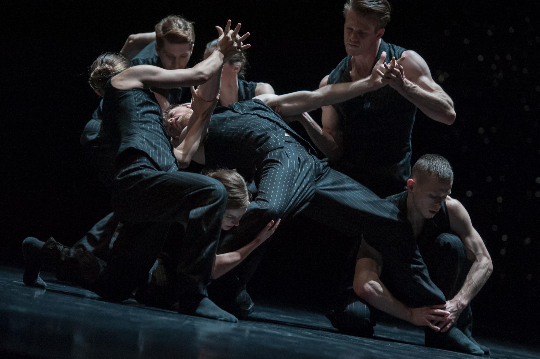 Grec 2019: Ballet BC Vancouver