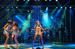 Tina—The Tina Turner Musical