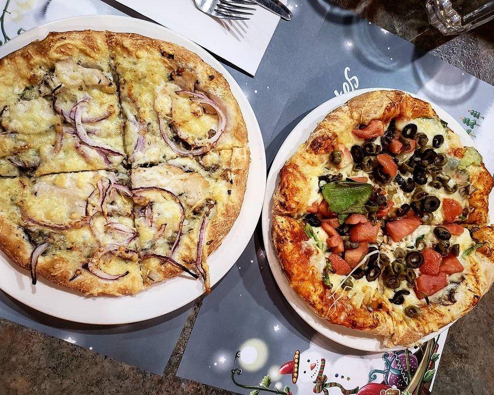 Como Pizzeria