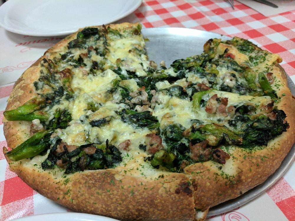 Pizza D'Agostino