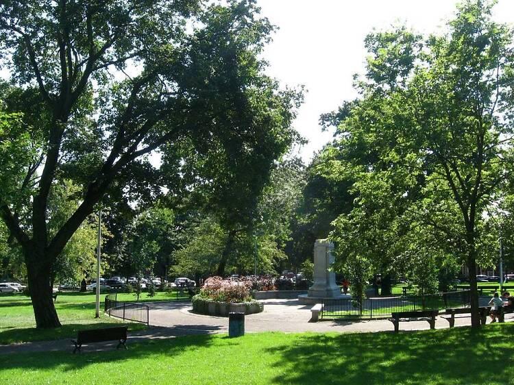 Parc Girouard