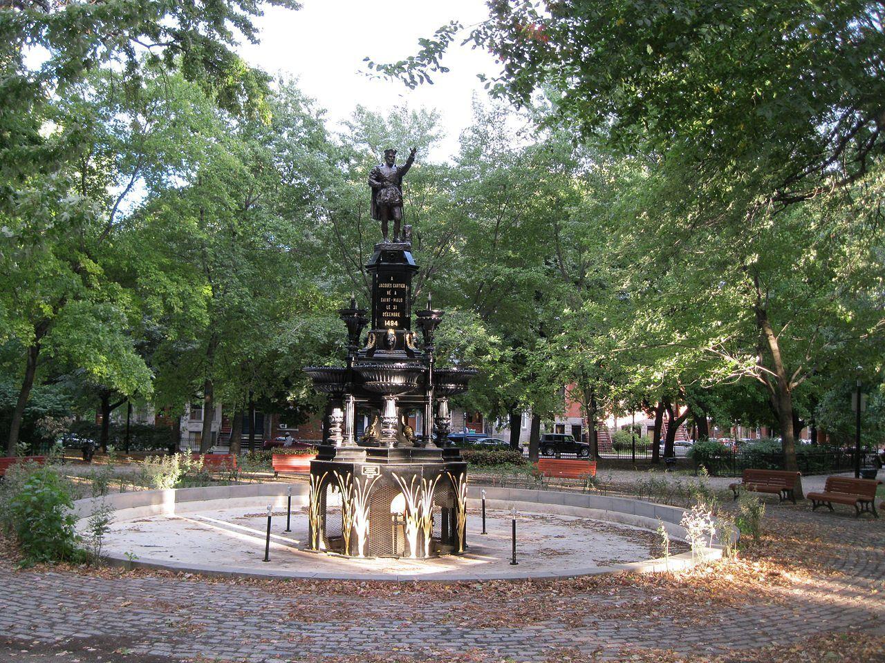 Parc Saint-Henri