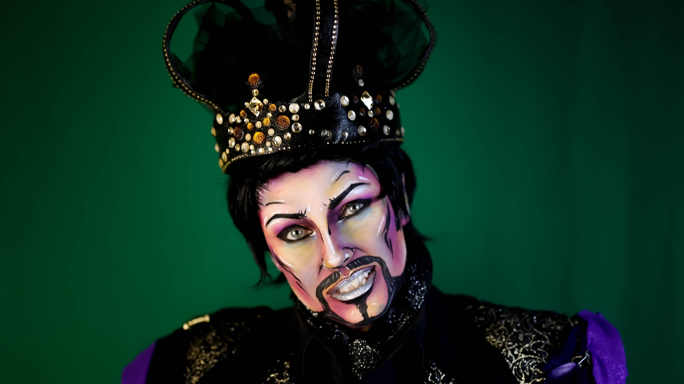 Things you only know if you're a drag king